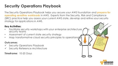 operations playbook template winning enterprise cloud engagements