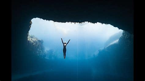 blue dive freediving dean s blue