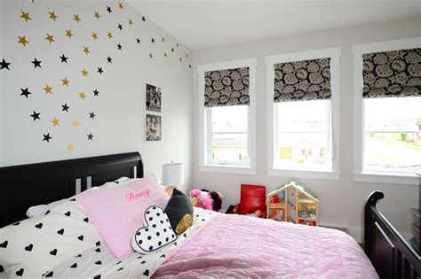 blinds for kids bedrooms gallery custom blinds and drapery projects in kelowna