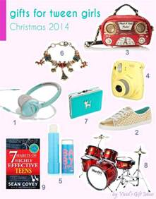 christmas gift ideas for girl