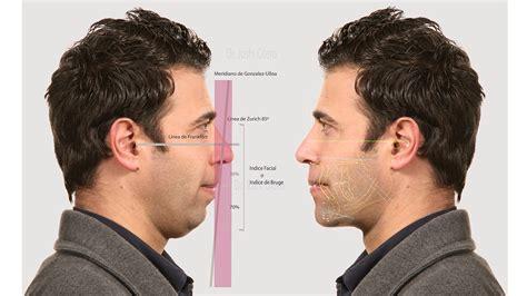 fotos para perfil varon obtener la armon 237 a facial en un rostro masculino