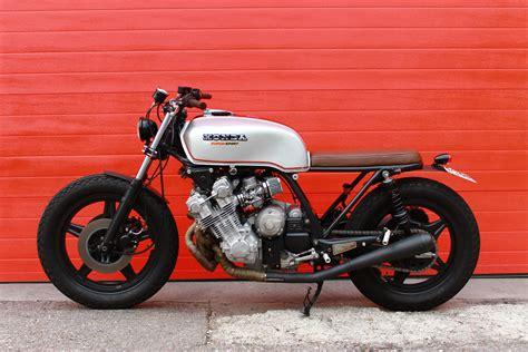 custom honda 6 cylinder honda cbx1000 by tarmac custom motorcycles