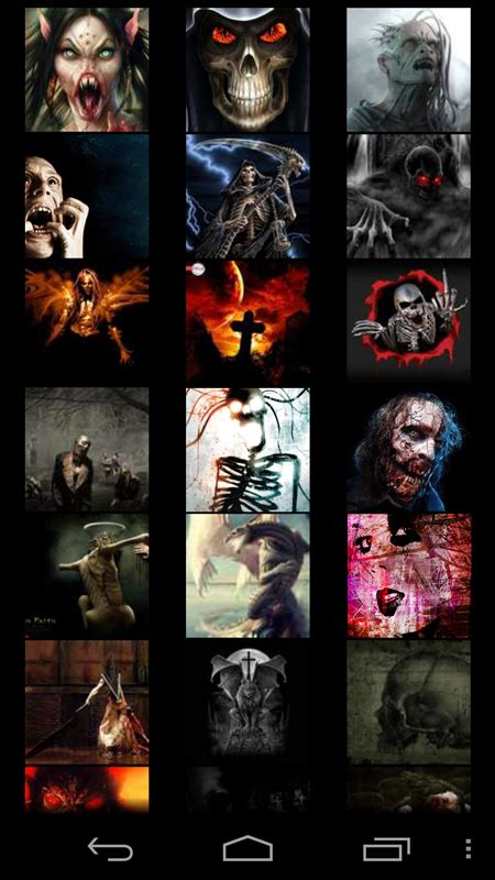 horror apk free horror wallpapers free apk for android getjar