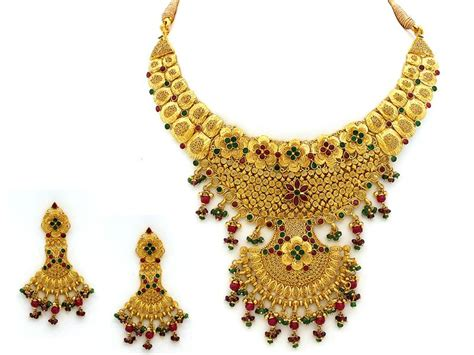 22k gold earrings designs latest fashion trends 22k gold jewellery designs