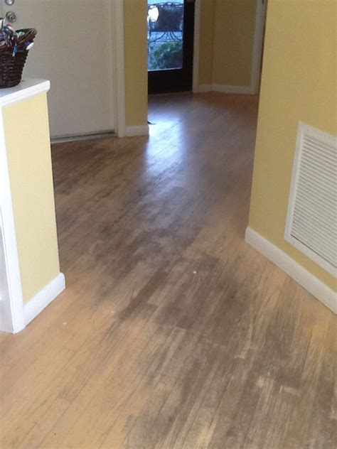 Before & After Hardwood Flooring Photos   All Wood