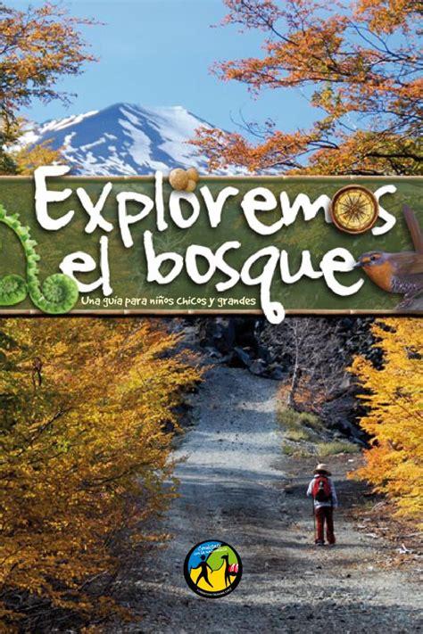 libro el bosque issuu libro del bosque nativo de chile by franz schubert