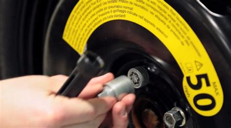 how to change audi a4 tire how to change a flat tire on an audi a3 autoevolution