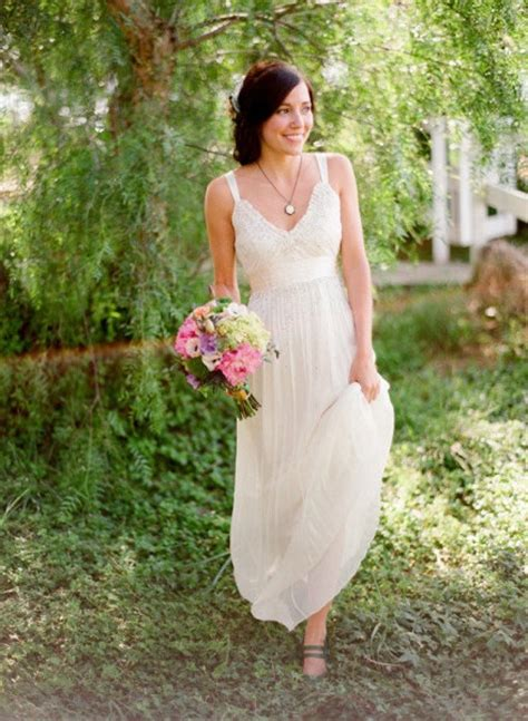 Casual Backyard Wedding Dresses by The World S Catalog Of Ideas