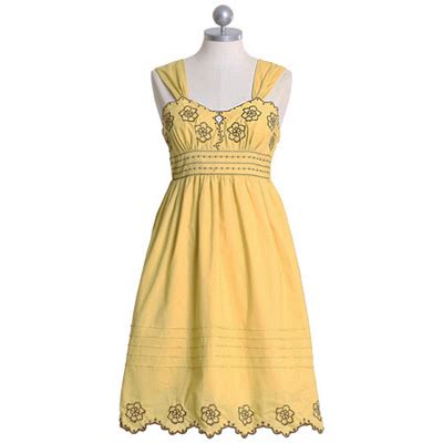 Pretty Dresses To Wear For Easter by 7 Pretty Dresses To Wear For Brunch Fashion