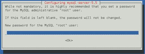 ubuntu resetting mysql root password debian ubuntu recovering mysql root password