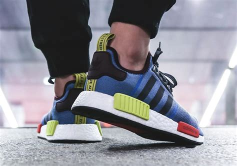 adidas nmd r1 villa exclusive release date sneakernews