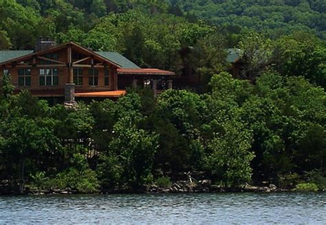 Timbers Resort Shell Knob by Stonewater Cove Resort Shell Knob Mo Resort Reviews