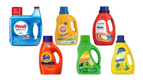 Detergen Liquid Laundry best laundry detergents of 2018 today s parent