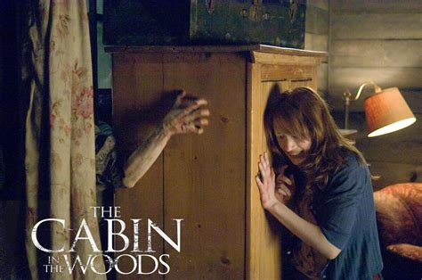 The Cabin In The Woods by The Cabin In The Woods Clip Split Up Filmofilia