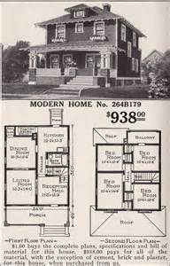 sears homes floor plans dakota restores his grandparents home from