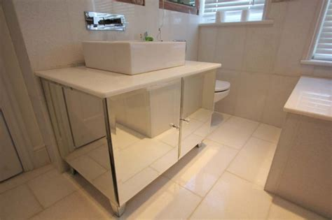 bespoke bathroom cabinets bathroom vanity unit white gloss vanity unit with moulded