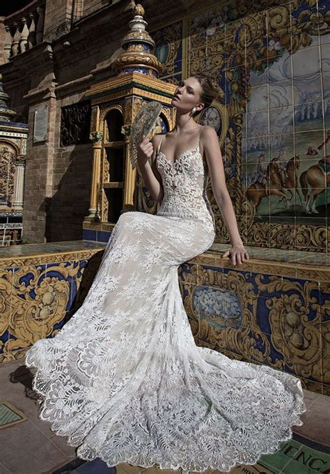 Top 100 Wedding Dresses 2017 from TOP Designers ? Hi Miss Puff