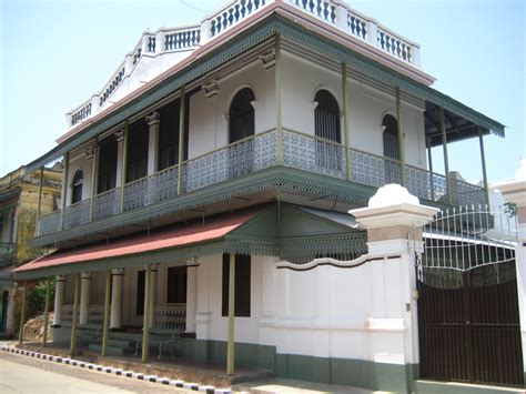 Housenet Gov File Puducherry Franco Tamil House Jpg Wikimedia Commons