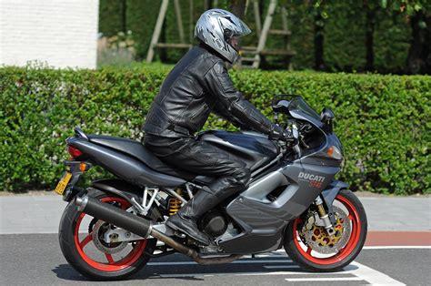 Motorrad Ducati St4s by 2003 Ducati St4s Abs Moto Zombdrive