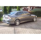 2000 Opel Vectra Photos Informations Articles