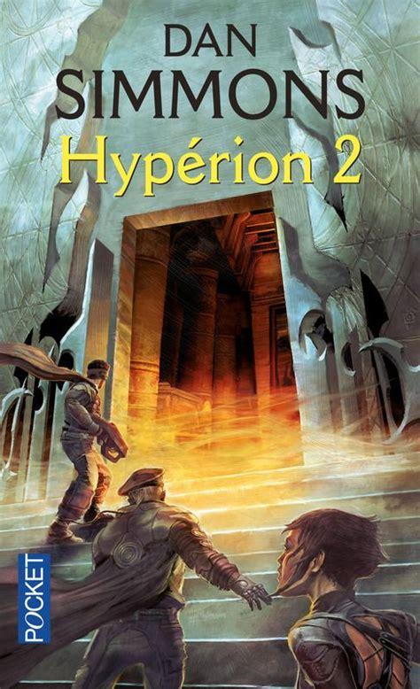 Pdf Hyperion Cantos Dan Simmons by Featured Character Colonel Fedmahn Kassad The Hyperion