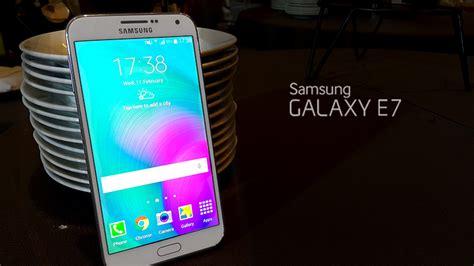 Custom Samsung E7 preview samsung galaxy e7 บางๆ เก ๆ จอ samoled 5 5