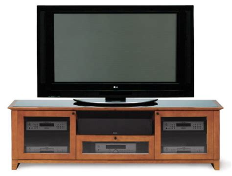 tv stands for a transitional home theater from bdi