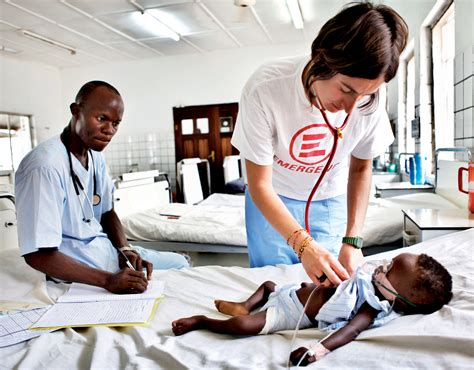 Emergency L Orkia libia aperto un nuovo ospedale di emergency