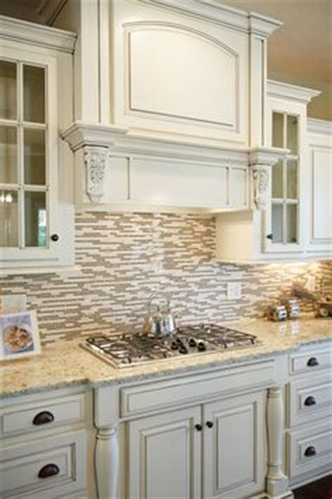 what color granite goes with cream cabinets tropic brown granite countertops home ideas pinterest