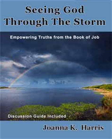in the i easing through storms books seeing god through the empowering truths from the
