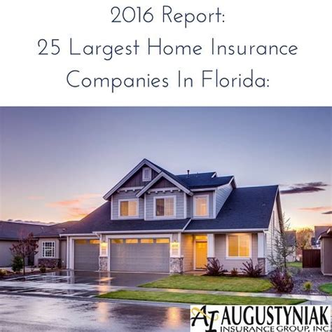 house insurance companies list homeowners insurance companies in florida lists 25
