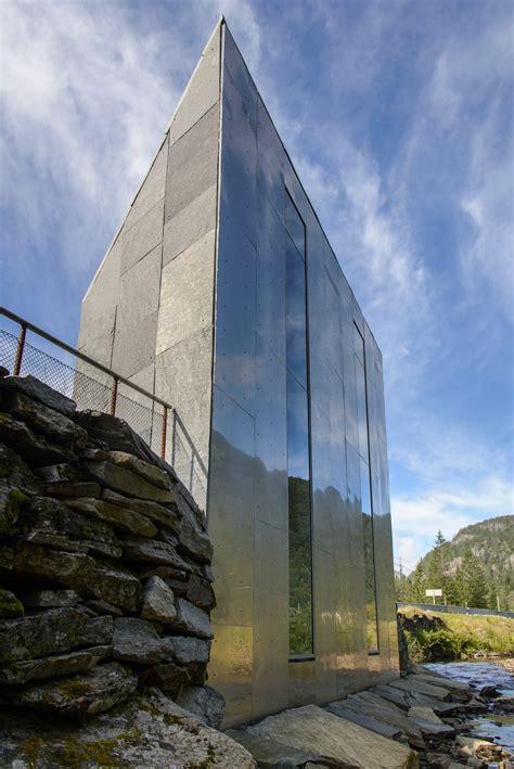 bagno piu il bagno pi 249 bello mondo 232 in norvegia casa it