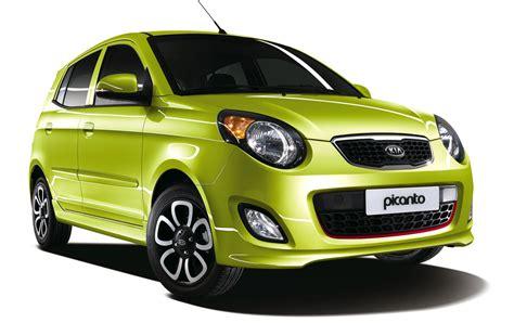 2010 Kia Picanto 2010 Kia Picanto Priced At 8 550 Autoevolution