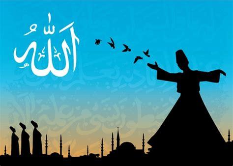 Jejak Kaum Sufi ulasan sufi putra s