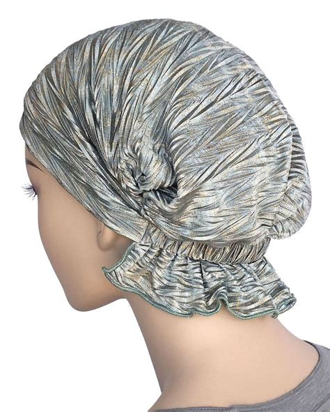 Topi Fashion Kpop Beaded White Veil Design Knitting Wool Fashi 17 best images about hair coverings on scarfs muslim and russian