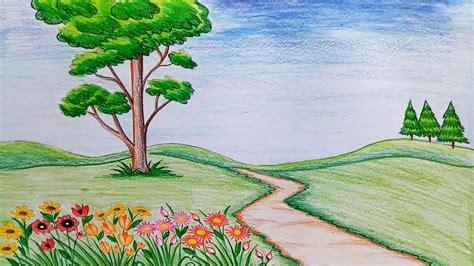 garden drawing  getdrawingscom   personal