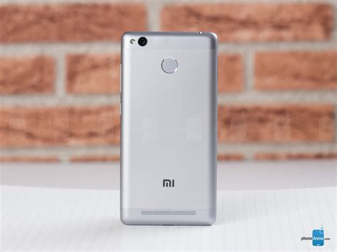 Sold Xiaomi Redmi 3s Second xiaomi redmi 3s review