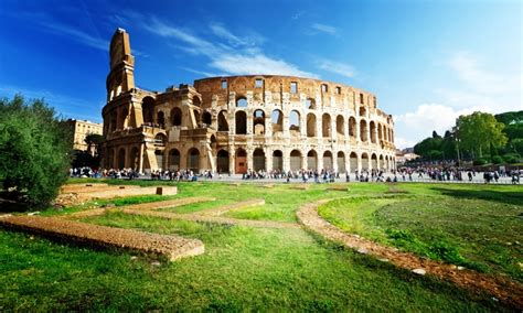 barcelona rome florence venice and trip with airfare from go today in roma citt 224