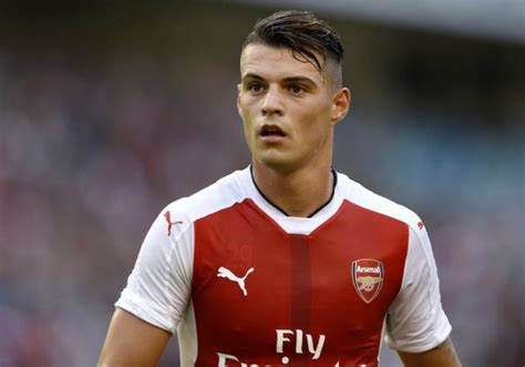 Arsenal Xhaka News | 23 year old to start for arsenal v hull but attacker ruled