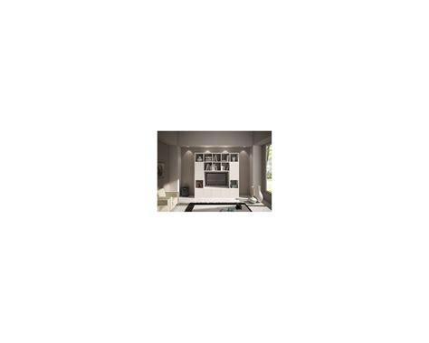 parete soggiorno componibile libreria parete modern soggiorno porta tv legno bianco