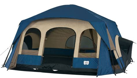Jeep Brand Tent All Things Jeep Jeep Family Cabin Dome Tent 8 Person