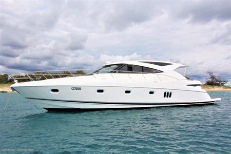 boats online riviera riviera 5800 sport yacht power boats boats online for
