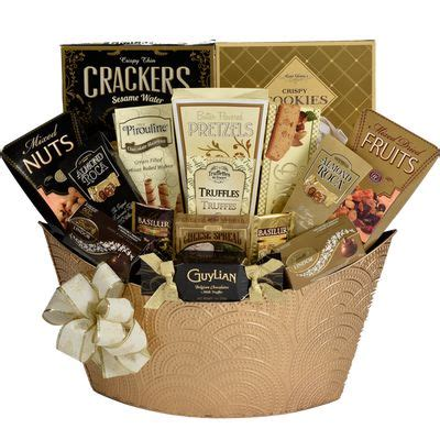 1000 ideas about corporate gift baskets on pinterest