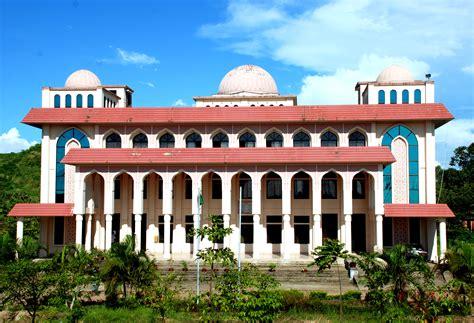 Iiuc Mba by Library International Islamic Chittagong