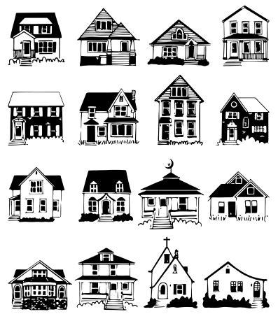 template denah undangan download gratis gambar rumah belajar coreldraw