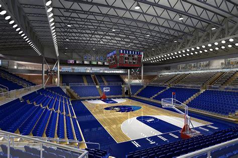 basketball arena 301 moved permanently