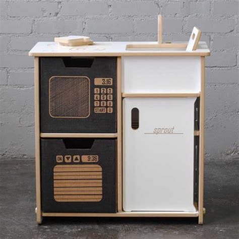 flat pack kitchen cabinets south africa sprout kids play kitchen a flat pack toy kitchen
