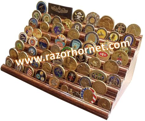 Coin Rack by Coin Displays
