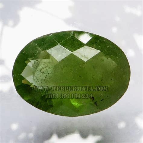 Perhiasan Permata Cincin Langka Green Safir Termurah merah batu permata batu permata grossular garnet