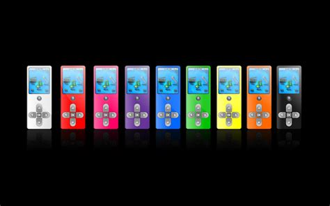 color mp3 atom mp3 player colors by jeremebp on deviantart
